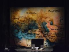 """Lo spettacolo """"Storia di Ena"""" rientra nel progetto Migrarti Land"""