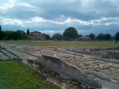 Parco Archeologico di Castelleone di Suasa