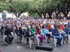 Il pubblico di Sementi Festival 2017 a Corinaldo