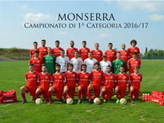 Monserra 2016-2017