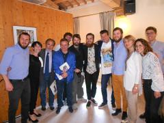 Presentato il magazine 'Prospettive locali e globali', edito dalla cooperativa senigalliese Vivere Verde Onlus