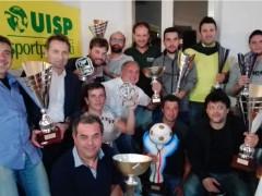 Premiazioni Uispa Senigallia 2016-2017