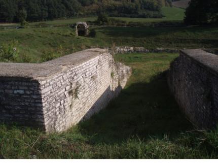 Anfiteatro Romano di Suasa