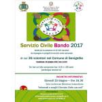 Bando servizio- civile