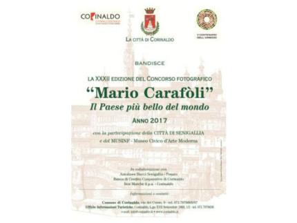 Premio Carafòli 2017