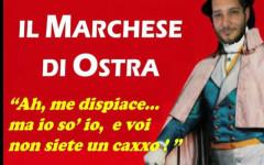 """Andrea Storoni, """"Marchese di Ostra"""""""
