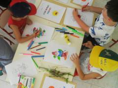 Centro Estivo per bambini e ragazzi a Castelleone di Suasa