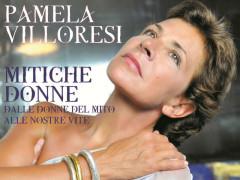 """Pamela Villoresi in """"Mitiche donne"""""""