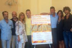 """Presentata la XVI edizione del Festival Organistico Internazionale """"Città di Senigallia"""""""