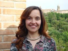 Camilla Mazzarini