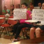 Consiglio comunale a Ostra