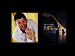 """Stefano Conti presenta a Corinaldo il libro """"Io sono l'imperatore"""""""