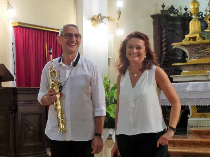 I protagonisti del Festival Organistico Internazionale a Corinaldo