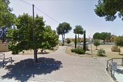 Il Parco della Pace a Ponte Rio di Trecastelli