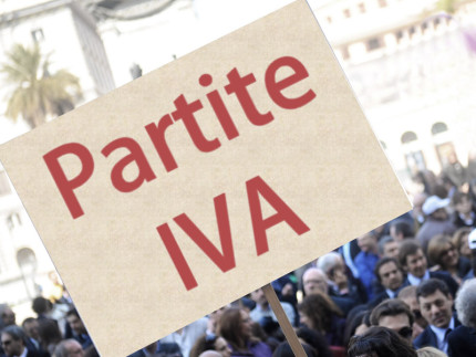 Partite IVA, imprese, imprenditorialità