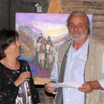 """""""Artisti all'opera"""" a Ostra: Vennarino Olivetti"""