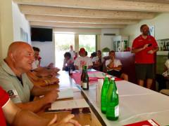 Pallacanestro Senigallia 2017/18 - Presentazione della squadra