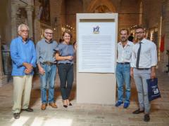 Serra de' Conti, festa per i 50 anni della Pro Loco