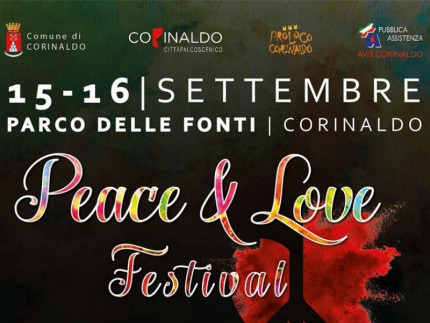 Peace and Love Festival di Corinaldo