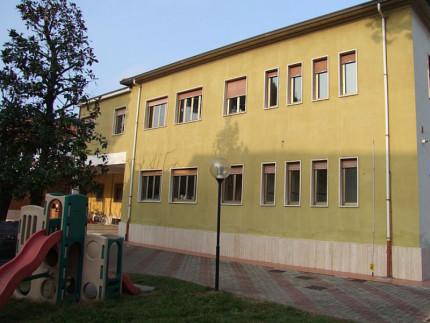 Scuola Ada Bianchi, San Vincenzo