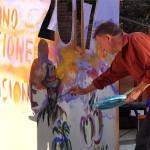 L'iniziativa del movimento Introvisione a Ostra