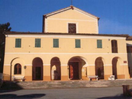 Convento di San Pasquale a Ostra Vetere