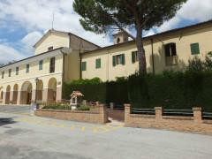 Santuario San Pasquale di Ostra Vetere