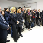 Inaugurazione a Trecastelli per la mostra Artiste allo Specchio - Autoritratti Fotografici