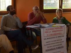 Alleanza Popolare Democrazia Uguaglianza