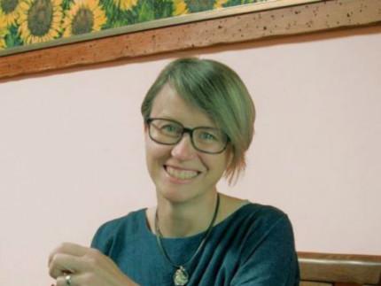 Lucia Giraldi