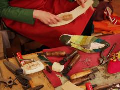 Settore calzaturiero, artigianato, made in Italy