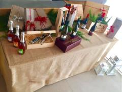 Vini e confezioni regalo della cantina Vini Venturi di Castelleone di Suasa