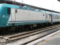 Treni, Trenitalia