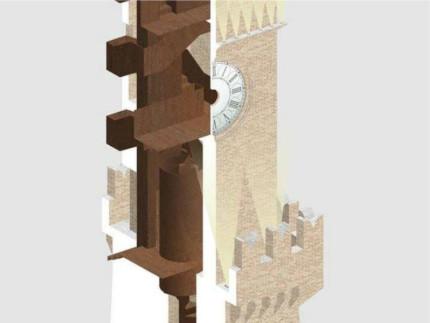 Torre Civica di Ostra