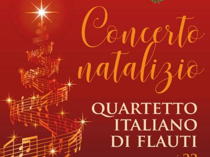 Concerto Natalizio Flauti