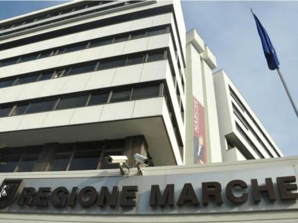 Palazzo Regione Marche