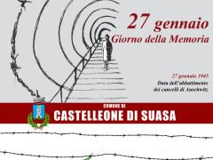 Giornata della memoria a Castelleone