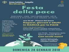 Festa della Pace 2018