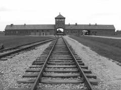 Il campo di concentramento di Auschwitz-Birkenau