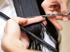 Taglio dei capelli