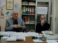 Umberto Solazzi e Carlo Massacci