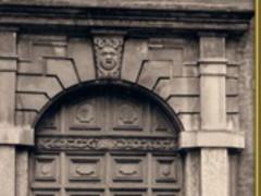 Palazzo Menchetti ad Ostra