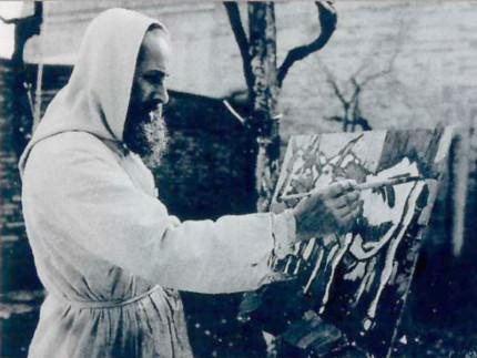 Padre Paolo Tarcisio Generali