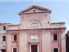 Basilica Santa Croce di Ostra