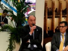 Fabio Luna - Presidente CONI Marche