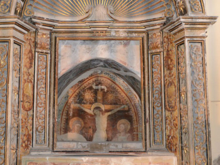 Chiesa SS Crocifisso