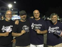 """Senigallia Blues Band"""", a Gent'd' S'nigaja"""
