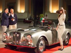 Il club Motori d'Epoca Senigallia