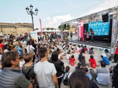 Fosforo 2018 a Senigallia - Foto di Marco Giugliarelli