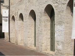 Archivio comunale, Biblioteca Antonelliana